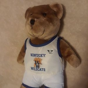 Other - University of Kentucky UK Bear With Tush Tag